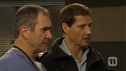 Karl Kennedy, Matt Turner in Neighbours Episode 6714