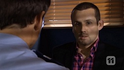 Matt Turner, Toadie Rebecchi in Neighbours Episode 6714