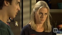 Mason Turner, Lauren Turner in Neighbours Episode 6714