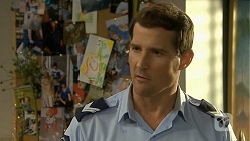 Matt Turner in Neighbours Episode 6714