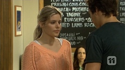 Lauren Turner, Imogen Willis, Mason Turner in Neighbours Episode 6714