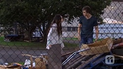 Imogen Willis, Mason Turner in Neighbours Episode 6714