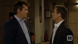 Marty Kranic, Paul Robinson in Neighbours Episode 6714