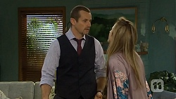 Toadie Rebecchi, Sonya Rebecchi in Neighbours Episode 6715