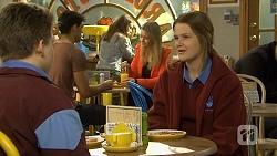 Callum Jones, Josie Lamb in Neighbours Episode 6715