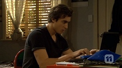 Mason Turner in Neighbours Episode 6715
