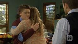 Callum Jones, Sonya Mitchell, Toadie Rebecchi in Neighbours Episode 6715