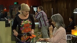 Sheila Canning, Elsie Young in Neighbours Episode 6715