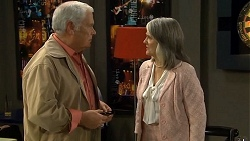 Lou Carpenter, Elsie Young in Neighbours Episode 6715