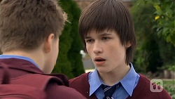 Callum Jones, Bailey Turner in Neighbours Episode 6715
