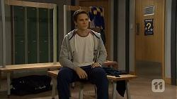 Josh Willis in Neighbours Episode 6715