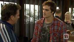Lucas Fitzgerald, Kyle Canning in Neighbours Episode 6717
