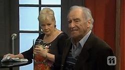 Sheila Canning, Jack Lassiter in Neighbours Episode 6717