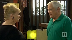 Sheila Canning, Lou Carpenter in Neighbours Episode 6717