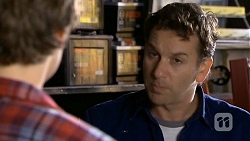 Kyle Canning, Lucas Fitzgerald in Neighbours Episode 6717