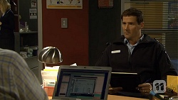 Matt Turner in Neighbours Episode 6718
