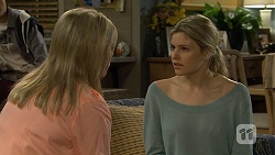 Lauren Turner, Amber Turner in Neighbours Episode 6718