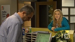 Karl Kennedy, Georgia Brooks in Neighbours Episode 6719