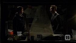 Matt Turner, Det. David Oakley in Neighbours Episode 6721
