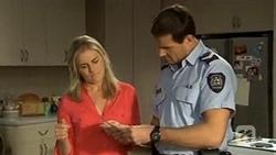 Lauren Turner, Matt Turner in Neighbours Episode 6721