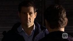 Matt Turner, Lucas Fitzgerald in Neighbours Episode 6721