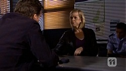 Lucas Fitzgerald, Ellen Crabb  in Neighbours Episode 6722