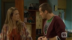 Sonya Mitchell, Toadie Rebecchi in Neighbours Episode 6722