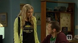 Georgia Brooks, Toadie Rebecchi  in Neighbours Episode 6722