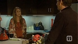 Sonya Rebecchi, Lucas Fitzgerald  in Neighbours Episode 6722