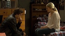 Mason Turner, Amber Turner in Neighbours Episode 6723