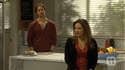 Brad Willis, Terese Willis in Neighbours Episode 6723