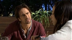Brad Willis, Imogen Willis in Neighbours Episode 6723
