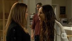 Terese Willis, Brad Willis, Imogen Willis in Neighbours Episode 6723