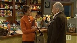 Susan Kennedy, Jack Lassiter in Neighbours Episode 6723