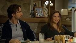 Brad Willis, Terese Willis in Neighbours Episode 6724
