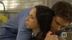 Imogen Willis, Josh Willis in Neighbours Episode 6724
