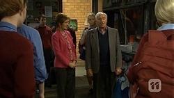 Susan Kennedy, Jack Lassiter in Neighbours Episode 6724