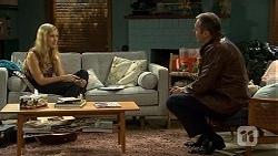 Georgia Brooks, Karl Kennedy in Neighbours Episode 6724