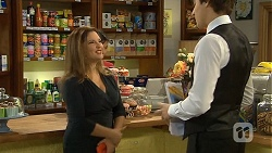 Terese Willis, Mason Turner in Neighbours Episode 6724