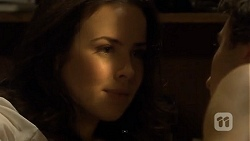 Kate Ramsay, Mason Turner in Neighbours Episode 6724