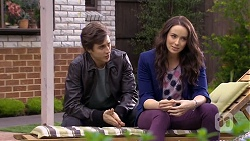 Mason Turner, Kate Ramsay in Neighbours Episode 6725