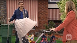 Lucas Fitzgerald, Sonya Mitchell in Neighbours Episode 6726