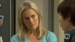 Lauren Turner, Bailey Turner in Neighbours Episode 6726