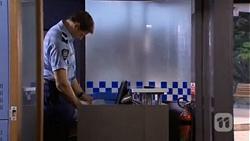 Matt Turner in Neighbours Episode 6726