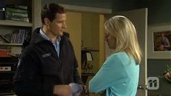 Matt Turner, Lauren Turner in Neighbours Episode 6726