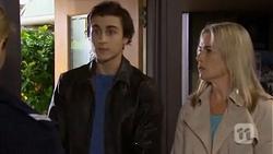 Mason Turner, Lauren Turner in Neighbours Episode 6726
