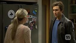 Amber Turner, Mason Turner in Neighbours Episode 6726