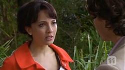 Vanessa Villante, Alec Pocoli in Neighbours Episode 6726