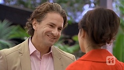 Alec Pocoli, Vanessa Villante in Neighbours Episode 6727