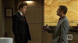 Mason Turner, Paul Robinson in Neighbours Episode 6727